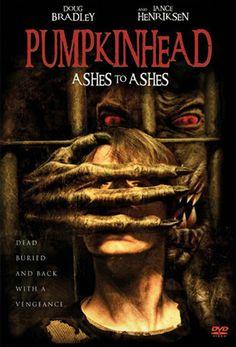 Pumpkinhead III: Ashes to Ashes (2006)