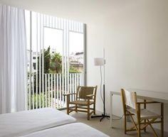 OAB - Office of Architecture in Barcelona - Project - Hotel Alenti - Image-6