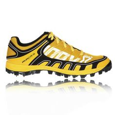 Inov-8 Mudclaw 300 Fell Running Shoes - size 6.