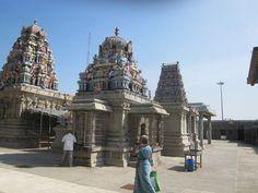 Subramanya swami koil , Chennimalai murugan temple , Erode district , Tamir nadu @ www.templepages.com
