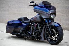 Harley Davidson Street Glide, Harley Davidson Touring, Harley Davidson Motorcycles, Custom Motorcycles, Victory Motorcycles, Road Glide Special, Street Glide Special, Custom Baggers, Custom Harleys