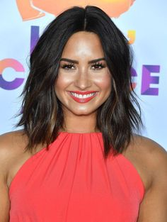 """Demi Lovato  The singer has long been open about her struggles with a variety of mental health issues including bulimia, bipolar disorder, addiction, and cutting. """"I was performing concerts on an empty stomach. I was losing my voice from purging. I was self-medicating. I was not taking medication for depression,"""