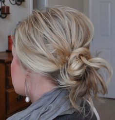 Travel Tip: Day to Evening Look while traveling... #hair #accessories #travel #traveltips