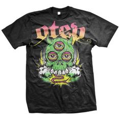 Otep T-Shirt: Third Eye - Just bought this!