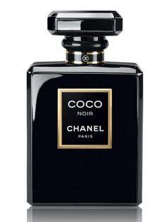 """Coco Chanel """"Coco Noir"""""""