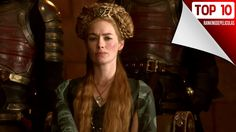 Game of Thrones' Cersei Lannister: The woman we love to hate. She's so cunning, intelligent, and dresses to kill (pun intended, guys!) — it's hard not to want to do a Cersei Lannister costume analysis. So in the spirit of my recent foray into the… Lena Headey, Cersei Lannister Costume, Daenerys Targaryen, Game Of Thrones Screencaps, Game Of Thrones Cersei, Queen Cersei, Margaery Tyrell, Evolution Of Fashion, Hair Game