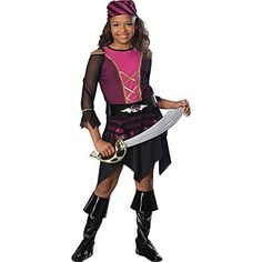 California Costumes CowgirlAnnie Oakley Girl Costume One Color Large ** Read more reviews of the product by visiting the link on the image.