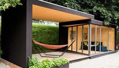 """Have a Space of Your Own with a """"She Shed"""" via @PureWow"""