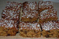 Date Slice Quick Biscuit Recipe, Quick Biscuits, Baking Recipes, Cookie Recipes, Dessert Recipes, Muffin Recipes, Recipes Dinner, Easy Desserts, Date Slice