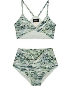 Sea Vortex Swimsuit