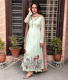 """56.2k Likes, 618 Comments - Sunanda Sharma (@sunanda_ss) on Instagram: """"Ready for show And thanku @rahulkapoorofficial for this beautiful outfit ❤️ Will upload some more…"""""""