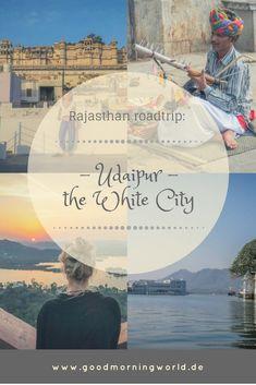 Die zauberhafte Stadt Udaipur in Rajasthan trägt viele Namen: Weiße Stadt, Stadt der Seen oder das Venedig des Ostens. Kurz gesagt, Udaipur ist die perfekte Symbiose aus prunkvollen, majestätischen Überresten der Königszeit und dem authentisch indischen Charme einer romantischen Stadt am See.