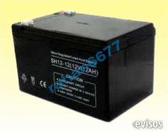 Baterias para carritos montables powerwheels perego prinsel feber Baterias Sustitutas mas duracion que la mattel, mejor calidad. 6v x 12ah $ 450 5 ancho, 10 ... http://guadalajara-city-2.evisos.com.mx/baterias-para-carritos-montables-powerwheels-perego-prinsel-feber-id-596835