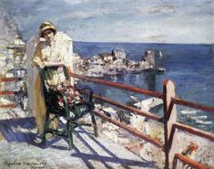 The exhibition of Konstantin Korovin Russian Impressionist painter, dedicated to his birth anniversary is open till August, 12 at the Tretyakov Gallery on Krymsky Val, The la. Art Plage, Claude Monet, Inspiration Art, Art Database, Oil Painting Reproductions, Russian Art, Klimt, Art World, Female Art