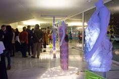 Bilbao Fashion Tech, moda y tecnología juntos, Sin Magazine, revista de moda Bilbao
