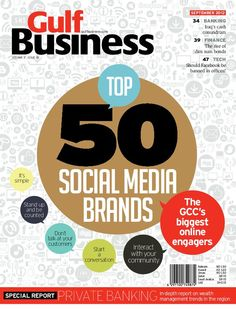 Gulf Business  Magazine - Buy, Subscribe, Download and Read Gulf Business on your iPad, iPhone, iPod Touch, Android and on the web only through Magzter