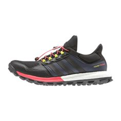 adidas - Women's Adistar Raven Boost Trail Running Shoes