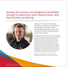 Answer-4u Corporate Sales Brochure - Page 20