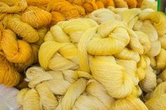 Raw silk thread and messaline. Photos Raw silk thread and messaline. by Casanowe-studio Summer Knitting, Knitting For Kids, Easy Knitting, Knitting For Beginners, Knitting Projects, Yarn Images, Industrial, How To Start Knitting, Craft Corner