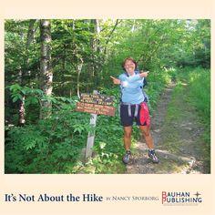 Nancy Sporborg - Moosilauke, New Hampshire.