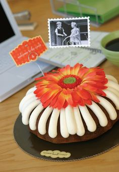 Nothing Bundt Cakes Purveyors Of Nostalgic Yet Refreshingly