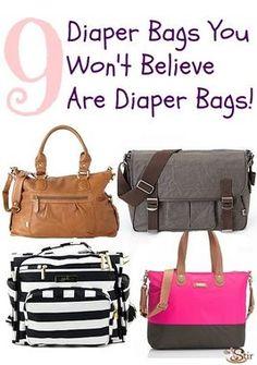 9 Stylish Diaper Bags That Don t Scream  I m a Diaper Bag. Baby ... 6d388fe43450f