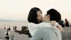 더 케이투 / The K2 : Ji Chang Wook & Yoona Korean Drama Tv, Drama Korea, Korean Actors, Lee Young Suk, Yoona Ji Chang Wook, Yoona Snsd, Love Rain, Korean People, My Only Love