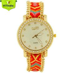 We are giving branded quality ladies watches in idukki. Hurry up www.vitindia.com