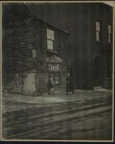 Old Photographs Of Liverpool, Liverpool Pictures, Pics,