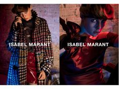 God Save the Queen and all: Edie Campbell x Isabel Marant - Fall/Winter 2016/1... #ediecampbell #isabelmarant #fw1617 #campaign