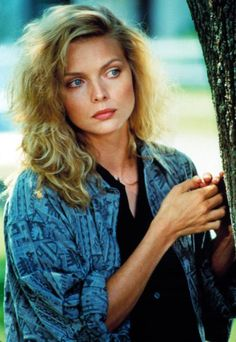 Michelle Pfeiffer was born April 29 1958 in Santa Ana, California, U. Michelle began her acting career in motion pictures at the age 22 y. in the movie The Hollywood Knights directed by Floyd Mutrux and starring Tony Danza,Fran Dresher, Michelle Pfeiffer, Hollywood Knights, Hollywood Actor, The Witches Of Eastwick, Tony Danza, Beauty P, Beautiful Witch, Love Film, Hollywood Party