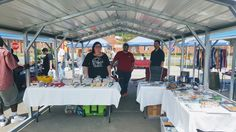 River City Flea Market open on Saturdays 300 N hughes Blvd, Elizabeth City
