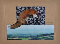 Fox Studies   Collage on Cardboard, 23,0×17,3, 2015 Unique  € 220,– excl. shipping   TO BUY: send an email to wegerer.roland@gmx.at The work comes with its certificate of authenticity signed by the artist. #RolandWegerer #instaSale #instaShop #forSale #product #sales #shopsmall #shopping #art #contemporary #collage Collage Art, Collages, Main Theme, Online Art, Authenticity, Certificate, Saatchi Art, Fox, Contemporary