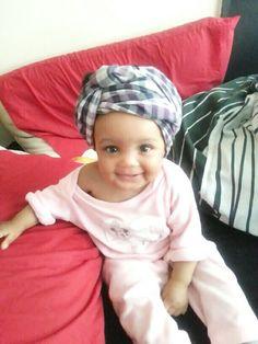 My African girl