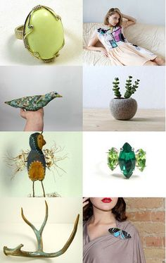 Early Spring by Laura Stamper on Etsy--Pinned with TreasuryPin.com