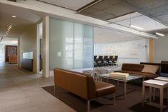 SKANSKA, SEATTLE OFFICE - Designer Nbbj