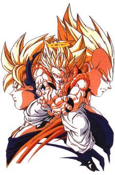 las mejores imagenes de goku (89)