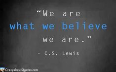 C.S. Lewis Quotes - Author of The Lion, the Witch and the Wardrobe
