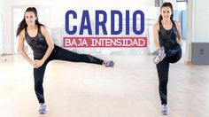 p/cardio-bajo-impacto-para-adelgazar-baja-intensidad - The world's most private search engine Pilates Videos, Zumba Videos, Yoga Fitness, Health Fitness, Fat To Fit, Get In Shape, Academia, Excercise, Hiit