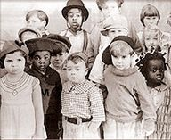little rascles - We watched their movies at school too!