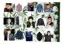 """""""Zayn Malik"""" by heba-456 ❤ liked on Polyvore featuring Norse Projects, Dsquared2, Lands' End, Brunello Cucinelli, Uber, Zara, men's fashion and menswear"""