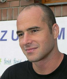 Tibor Benedek - current coach of Hungarian team Water Polo, Faces, Content, The Face, Face