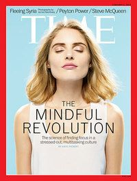 """Let's Be Mindful About Mindfulness ~ Phil Goldberg ~ """"Mainstream reporting about the subject is only slightly less careless than it was 40 years ago. Reporters still fail to make crucial distinctions..."""""""