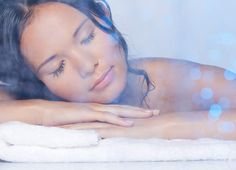 When it comes to taking a hot bath, the hotter the better!