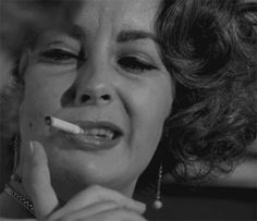 "Martha says ""Shut up"" gif - Elizabeth Taylor Fan Art (21149438) - Fanpop"