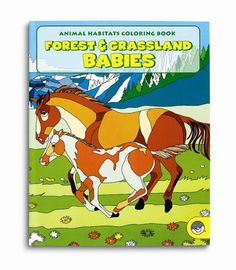 FOREST & GRASSLANDS BABIES by MindWare by MindWare. $9.27. 1. Forest & Grassland Babies