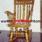 Kursi+Goyang+Jati+Ukir+Garuda Rocking Chair, Modern, House, Furniture, Home Decor, Ideas, Homemade Home Decor, Rocking Chairs, Home