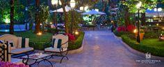 ROME - Aldrovandi Villa Borghese ***** en vente privée chez VeryChic - Ventes privées de voyages et d'hôtels extraordinaires