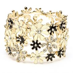 Amrita Singh | St. Clara Bracelet - Fashion Bracelets - Bangle Bracelets