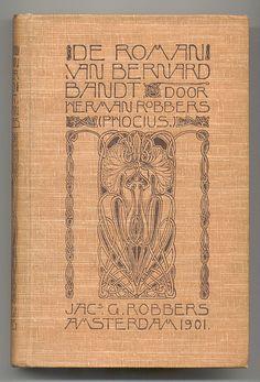 Cover design: W.O.J. Nieuwenkamp, 1901